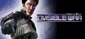 Deus Ex 2 : Invisible War  ( STEAM / Region Free )