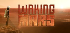 Waking Mars ( Steam Key / Region Free ) GLOBAL ROW