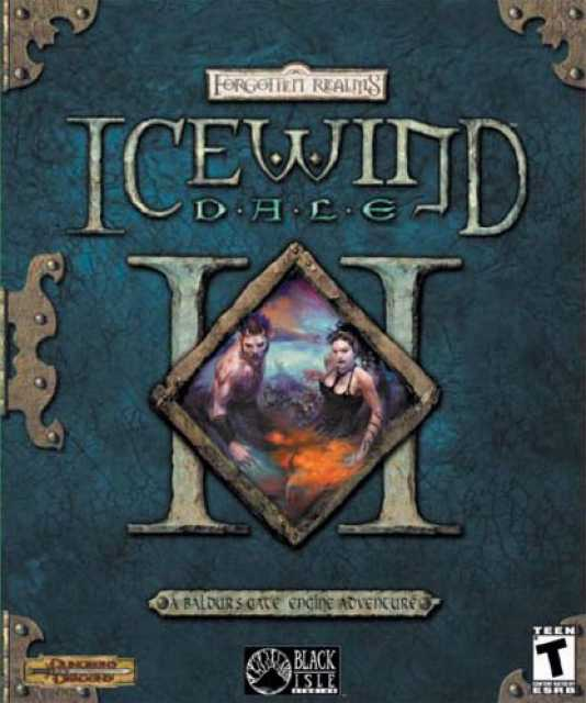 Icewind Dale 2 Complete ( GOG.COM Key )