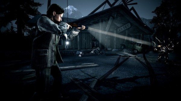 Alan Wake Franchise ( Steam Gift / Region Free )