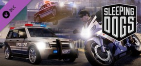 Sleeping Dogs: Law Enforcer Pack ( Steam Gift / RoW )