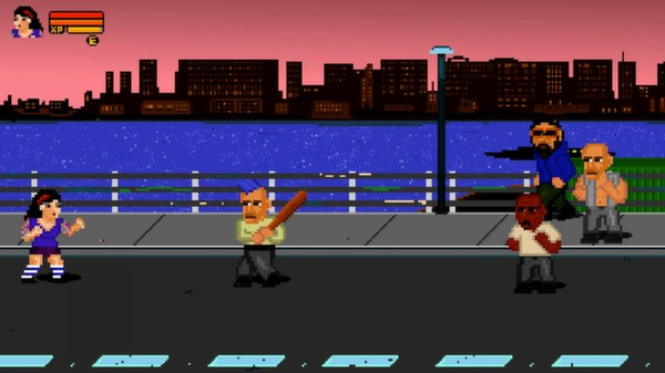 Fist Puncher + DLC  ( STEAM / Region Free )