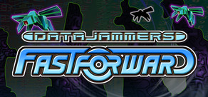 Data Jammers: FastForward ( Steam Key / Region Free )
