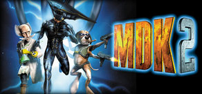 MDK Combo  ( Steam Gift / Region Free )