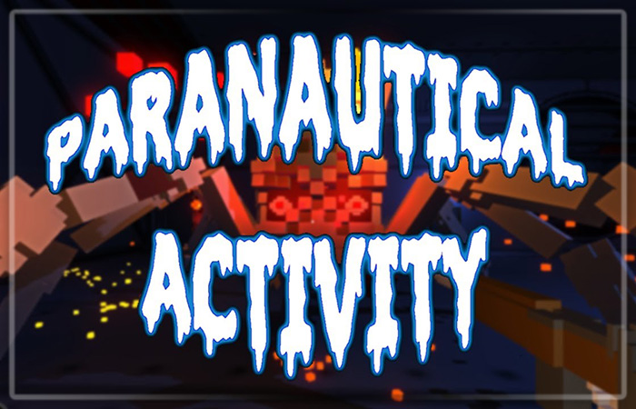Paranautical Activity  ( Desura Key / Region Free )