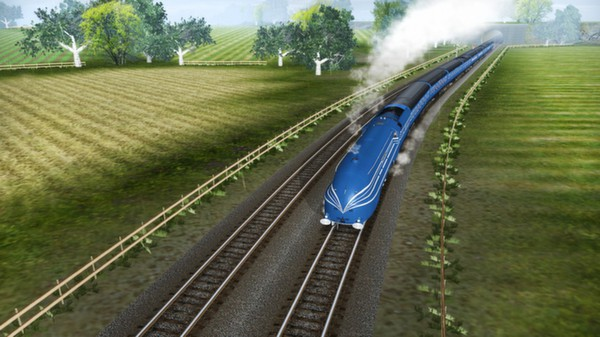 Trainz Simulator 12 (Steam Key / Region Free)