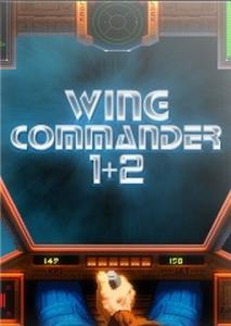 Wing Commander 1+2  ( GOG.COM Key )