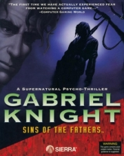 Gabriel Knight: Sins of the Fathers ( GOG.COM Key )