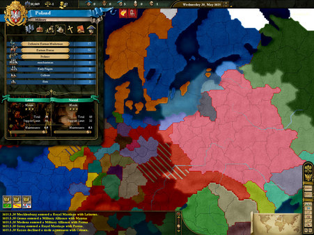 Europa Universalis III 3 Complete Edition STEAM GLOBAL