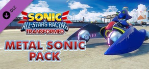 Metal Sonic & Outrun DLC ( Steam Gift / Region Free )