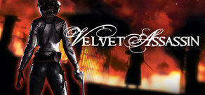 Velvet Assassin STEAM KEY REGION FREE GLOBAL ROW
