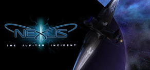 Nexus - The Jupiter Incident ( Steam Key / Region Free)