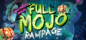 Full Mojo Rampage  ( Steam Gift / Region Free )