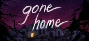 Gone Home With Soundtrack  ( STEAM / Region Free )