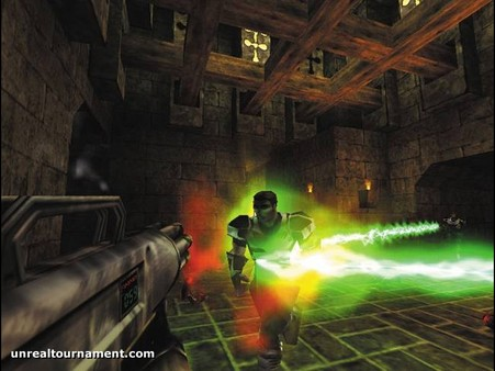 Unreal Tournament Game of the Year Edition STEAM GLOBAL