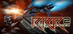 Razor2: Hidden Skies ( Steam Key / Region Free )