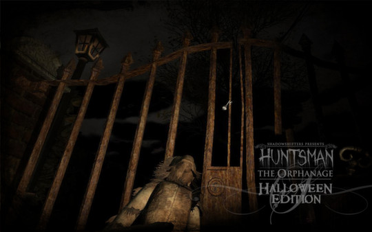 Huntsman: The Orphanage (Halloween Edition) STEAM KEY