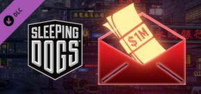 Sleeping Dogs: The Red Envelope Pack (Steam Gift / RoW)