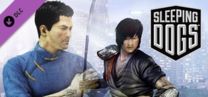 Sleeping Dogs: Screen Legends Pack ( Steam Gift / RoW )