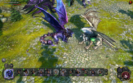 Might and Magic Heroes VI Shades of Darkness STEAM GIFT