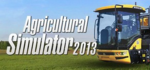Agricultural Simulator 2013 - Steam Edition KEY GLOBAL