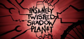 Insanely Twisted Shadow Planet  ( STEAM / Region Free )