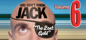YOU DONT KNOW JACK Classic Pack ( STEAM / Region Free )
