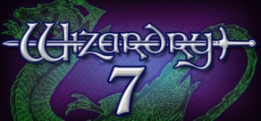 Wizardry 6, 7, and 8  ( Steam Key / Region Free )