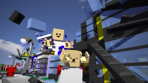 Blockland  ( Steam Key / Region Free )