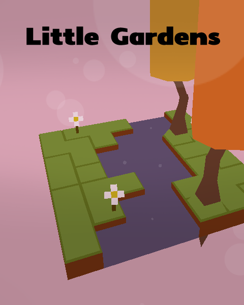 Little Gardens ( Desura Key / Region Free )