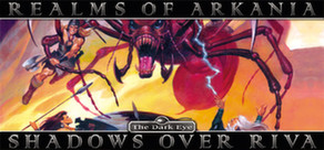 Realms of Arkania Trilogy Classic Bundle STEAM KEY ROW