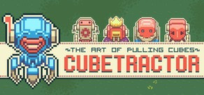 Cubetractor ( Steam Key / Region Free ) GLOBAL ROW