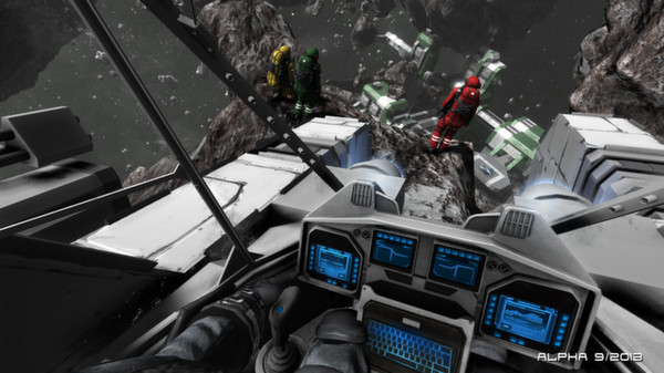 Space Engineers ( STEAM GIFT RU + CIS )