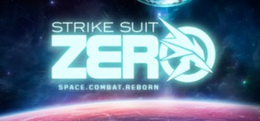 Strike Suit Zero  ( STEAM GIFT RU + CIS )