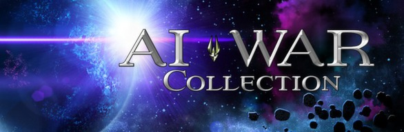 AI War Collection ( Steam Key / Region Free )