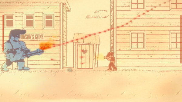 Gunman Clive ( Steam Key / Region Free ) GLOBAL ROW