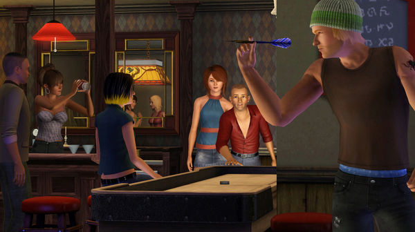 The Sims 3 Late Night ORIGIN KEY REGION FREE GLOBAL