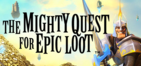 The Mighty Quest for Epic Loot Triple Boost Pack