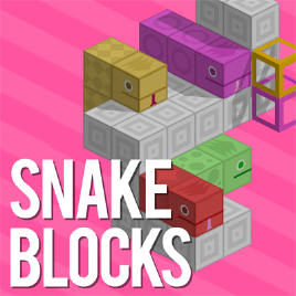 Snake Blocks ( Desura Key / Region Free )
