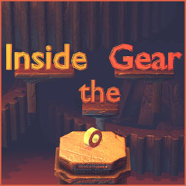 Inside The Gear ( Desura Key / Region Free )