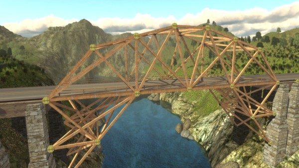 Bridge Project   ( STEAM KEY  RU + CIS )