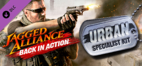 Jagged Alliance Collector´s Bundle (STEAM KEY REG.FREE)