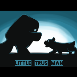 Little Trus Man ( Desura Key / Region Free )