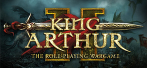 King Arthur II: The Role-Playing Wargame ( STEAM KEY )