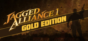 Jagged Alliance 1: Gold Edition STEAM KEY REGION FREE