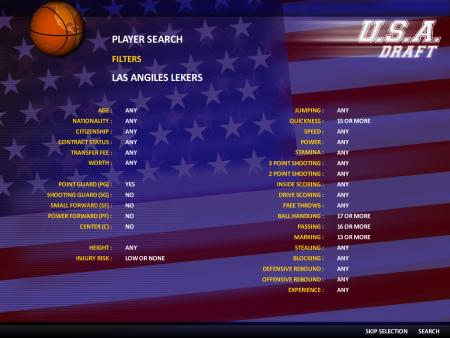 World Basketball Manager 2010 ( Steam Gift / Reg.Free )