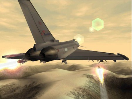 Eurofighter Typhoon ( Steam Key / Region Free ) GLOBAL
