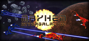 Mayhem Intergalactic ( Steam Key / Region Free )