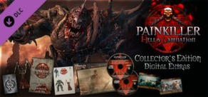 Painkiller Hell and Damnation Collectors Edition Upgrad