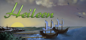 Heileen 1: Sail Away   ( STEAM / Region Free )